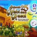 Sejarah 25 Nabi Dan Rasul Jilid 1 - Nizar Sa'ad Jabal Lc. Mpd - Penerbit Qids