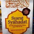 Syarat Syahadat - Syaikh Abdul Mun'in Mustafa Halimah - Penerbit Inas Media