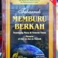 Tabarruk memburu berkah - DR. Nasir Bin Abdurrahman Bin Muhammad Al Judai - Penerbit Pustaka Imam Asy Syafii