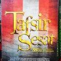 Tafsir Sesat - Fahmi Salim M.A - Penerbit Gema Insani
