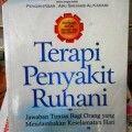Terapi Penyakit Ruhani - Ibnu Qoyyim Al Jauziyah - Penerbit Pustaka Arafah