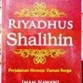 Terjemah Riyadhus Shalihin - Imam Nawawi - Penerbit Jabal