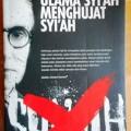 Ulama Syiah Menghujat Syiah - Mullah Ahmad Kasravi - Penerbit Ar Rahman Publishing