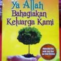 Ya Allah Bahgaiakan Keluarga Kami - Muhammad Yasir - Penerbit Pustaka Al Kautsar