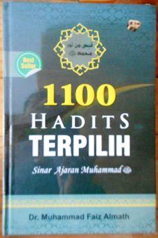 1100 Hadits Terpilih - Dr. Muhammad Faiz Almath - Gema Insani Press