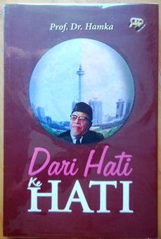Dari Hati ke Hati - Prof. Dr Hamka - Gema Insani Prees