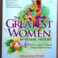 The Greatest Women - Dr. Akram Ridha - Pustaka Arafah