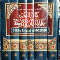 Fikih Empat Madzhab - Syaikh Abdurrahman Al Juzari - Penerbit Pustaka Al Kautsar