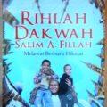 Rihlah Dakwah - Salim A Fillah - Penerbit Pro U Media