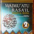 Majmuatu Rasail Jilid 2 - Hasan Al Bana - Era Adicitra Intermedia