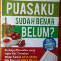 Puasaku Sudah Benar Belum - Ust Fahrur Muis - Penerbit Taqiya Publishing