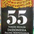 55 Tokoh Muslim Indonesia Paling Berpengaruh - Salman Iskandar - Penerbit Tinta Medina