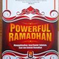 Powerfull Ramadhan - Muhammad Husain Ya'qub - Penerbit Insan Kamil