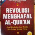 Revolusi Menghafal Al Quran - Yahya Abdul Fattah Az Zawawi - Penerbit Insan Kamil