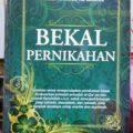 Bekal Pernikahan - Syaikh Mahmud Al Mashri - Penerbit Qisthi Press
