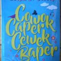 Cowok Caper Cewek Baper - Burhan Sodiq - Penerbit Gazza Media