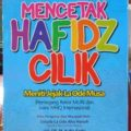 Mencetak Hafidz Cilik - Abu Raihan, Ummu Raihan - Penerbit Gazzamedia