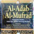 Al Adab Al Mufrad Jilid 2 - Imam Al Bukhari - Penerbit Griya Ilmu