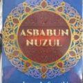 Asbabun Nuzul - Imam As Suyuthi - Penerbit Insan Kamil