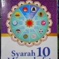 Syarah 10 Muwashafat - Muhammad Husain Isa Ali Mashur - Penerbit Eraadicitra Intermedia