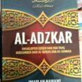 Al Adzkar - Imam An Nawawi - Penerbit Insan Kamil