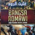 Bangsa Romawi dan Perang Akhir Zaman - Manshur Abdul Hakim - Penerbit Pustaka Al Kautsar