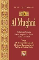 Daftar Isi Terjemahan Lengkap Kitab Fikih Al mughni - Jilid 11