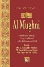 Daftar Isi Terjemahan Lengkap Kitab Fikih Al mughni - Jilid 13