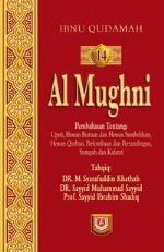 Daftar Isi Terjemahan Lengkap Kitab Fikih Al mughni - Jilid 14