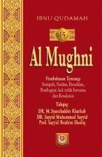 Daftar Isi Terjemahan Lengkap Kitab Fikih Al mughni - Jilid 15