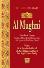 Daftar Isi Terjemahan Lengkap Kitab Fikih Al mughni - Jilid 16