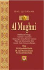 Daftar Isi Terjemahan Lengkap Kitab Fikih Al mughni - Jilid 2