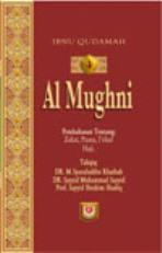 Daftar Isi Terjemahan Lengkap Kitab Fikih Al mughni - Jilid 4