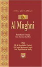 Daftar Isi Terjemahan Lengkap Kitab Fikih Al mughni - Jilid 5