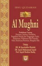 Daftar Isi Terjemahan Lengkap Kitab Fikih Al mughni - Jilid 6