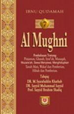 Daftar Isi Terjemahan Lengkap Kitab Fikih Al mughni - Jilid 7