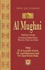 Daftar Isi Terjemahan Lengkap Kitab Fikih Al mughni - Jilid 9
