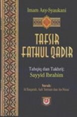 Kitab Tafsir Fathul Qadir Bahasa Indonesia - Jilid 2