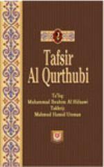 Kitab Tafsir al Qurthubi Bahasa Indonesia - Jilid 1
