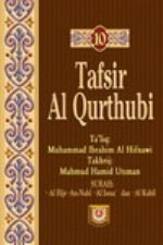 Kitab Tafsir al Qurthubi Bahasa Indonesia - Jilid 10