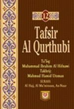 Kitab Tafsir al Qurthubi Bahasa Indonesia - Jilid 12
