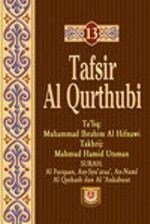 Kitab Tafsir al Qurthubi Bahasa Indonesia - Jilid 13
