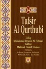Kitab Tafsir al Qurthubi Bahasa Indonesia - Jilid 14