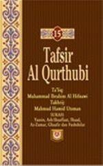 Kitab Tafsir al Qurthubi Bahasa Indonesia - Jilid 15