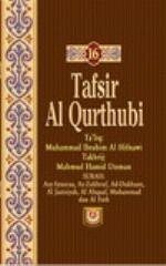 Kitab Tafsir al Qurthubi Bahasa Indonesia - Jilid 16
