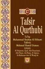 Kitab Tafsir al Qurthubi Bahasa Indonesia - Jilid 17