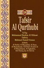 Kitab Tafsir al Qurthubi Bahasa Indonesia - Jilid 18