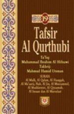 Kitab Tafsir al Qurthubi Bahasa Indonesia - Jilid 19