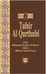 Kitab Tafsir al Qurthubi Bahasa Indonesia - Jilid 2