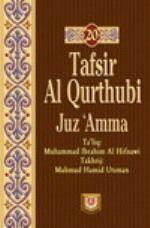 Kitab Tafsir al Qurthubi Bahasa Indonesia - Jilid 20